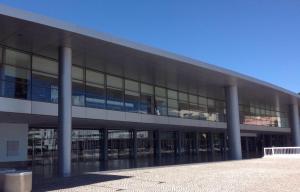 lisbon conference centre