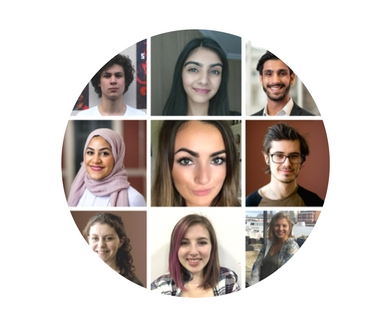 King's College London - Undergraduate Students from the Faculty of Arts & Humanities