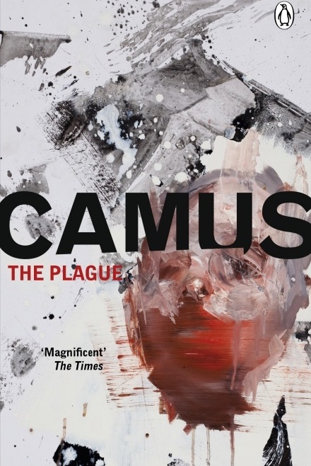 The Plaque, Camus