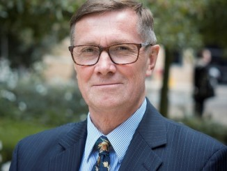 Professor Peter Littlejohns