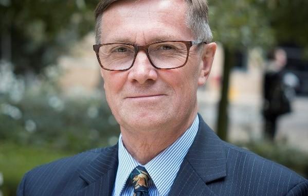 Professor Peter Littlejohns