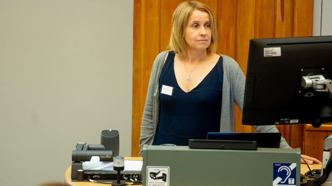 Professor Annette Boaz