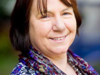 Prof Jill Manthorpe