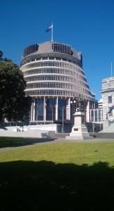 Govt building II