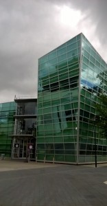 Otago modern building