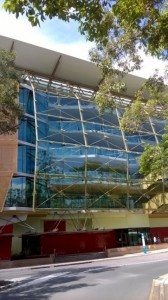 Griffith Centre
