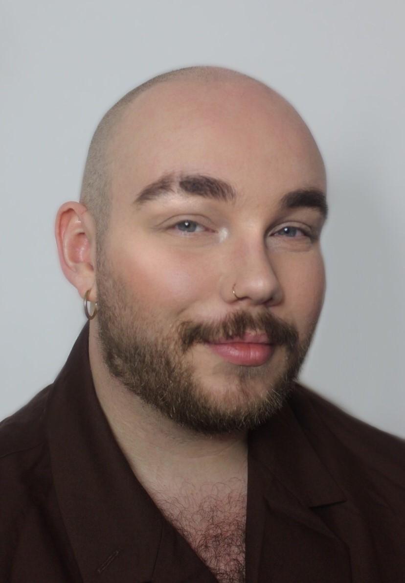 Portrait of Tyler John