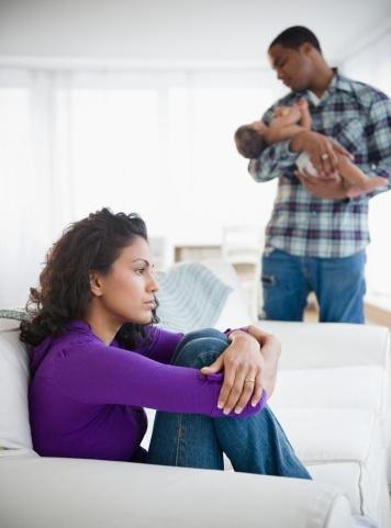 Parental Depression Influences Risk >> How Does Parental Depression Influence Child Behaviour Outcomes A