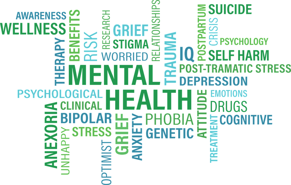 Language-of-mental-health