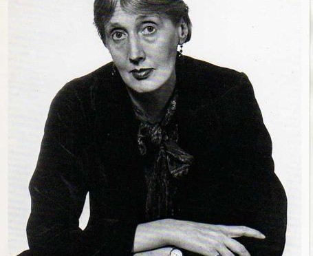 Echoes in Wax of Virginia Woolf