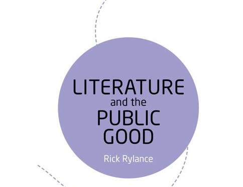Book Review: Literature and the Public Good