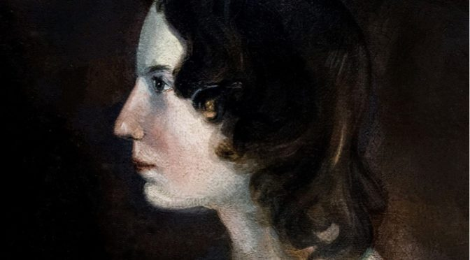 Emily Brontë's fierce, flawed women