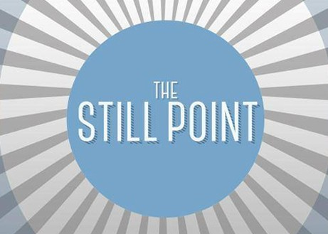 The Still Point Journal