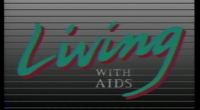 YouTube, iPads, and Videotape: archives of HIV/AIDS activism
