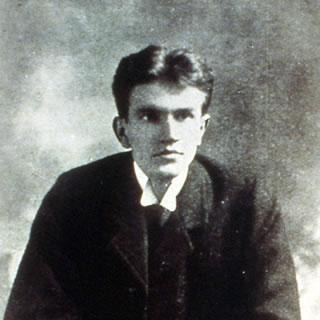 W.P. Barbellion