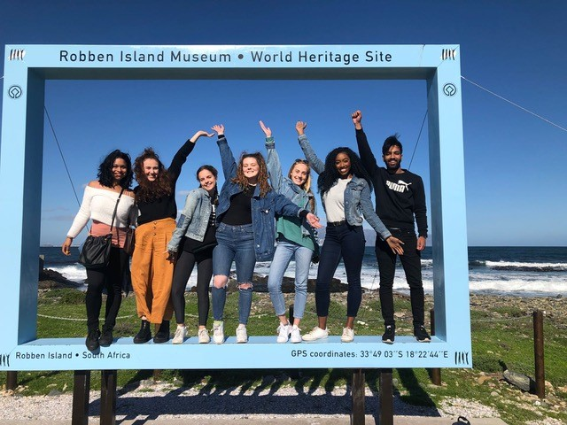 King's Global Internships: what happened in 2018, and what