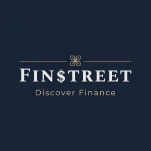 Finstreet logo