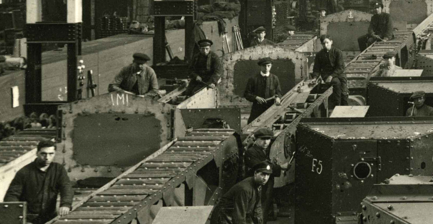 Liddell Hart Centre for Military Archives | King's Collections