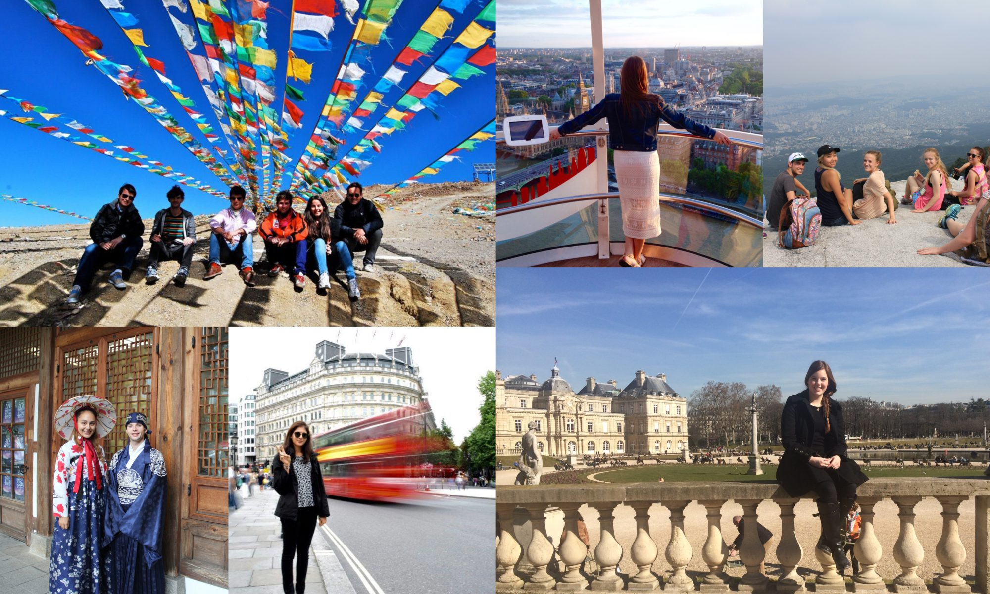 King's Study Abroad Stories