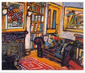 The Best Room, 18 x 21, Edition of 90, 1997, Limited stock: prices on application
