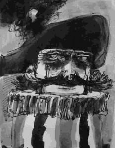 [The Captain], c. 1963