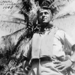 Cohen in Guadalcanal 1943