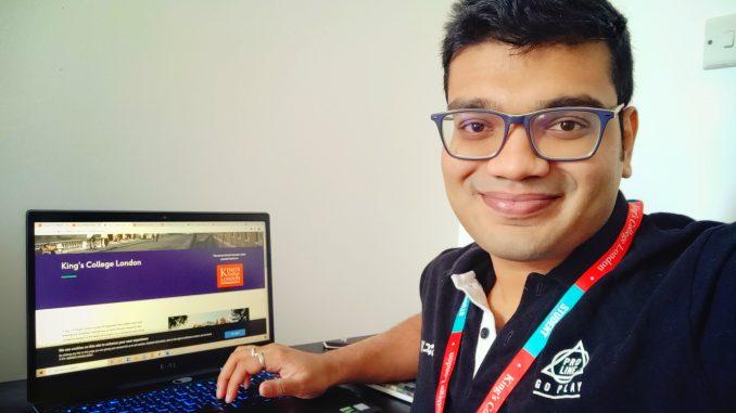 Arindam Ghosh