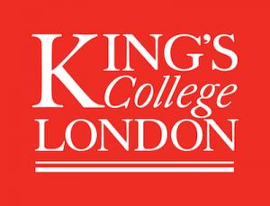 [King's logo]