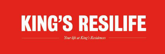 King's ResiLife