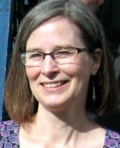 Katharine Orellana