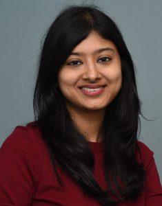 Dr Nayyara Tabassum