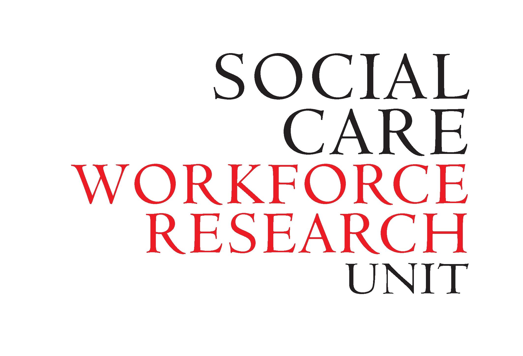 SCWRU Logo