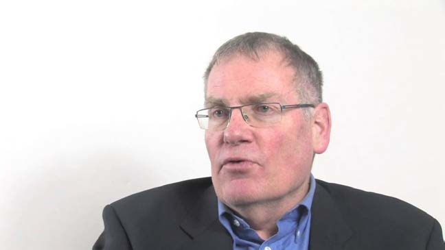 Pat Conaty speaks about social care co-operatives in this YouTube video