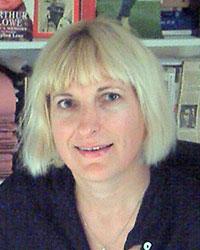 Dr Sandra Baum