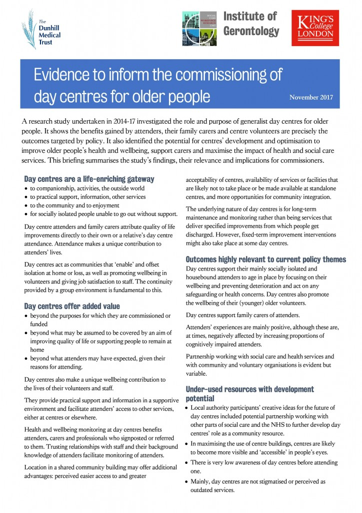 Day centres for older people - Briefing 2017-page-001