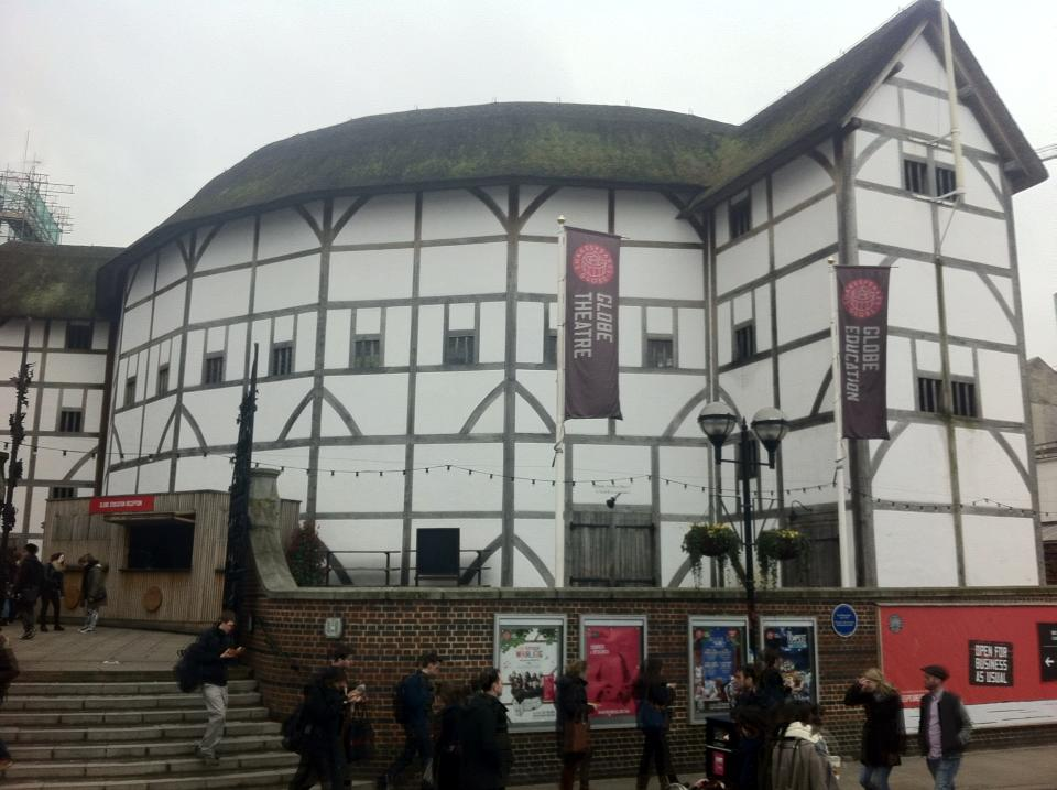 globe theatre essay Globe theatre is one of most famous of all theatres as well as the venue for shakespeare's plays.