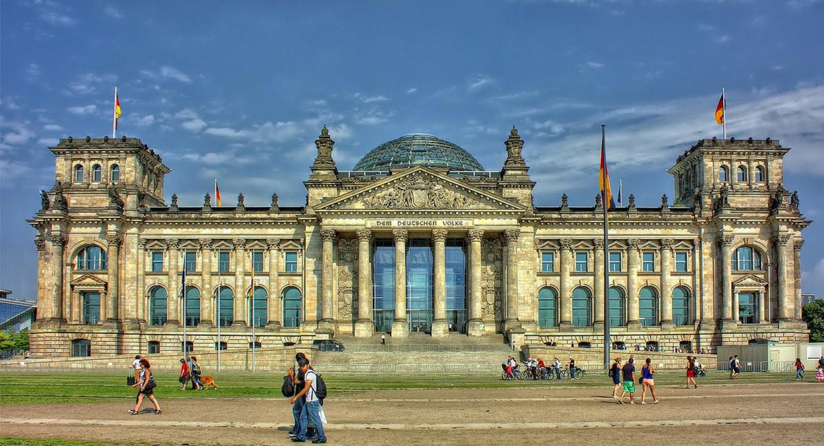berlin image