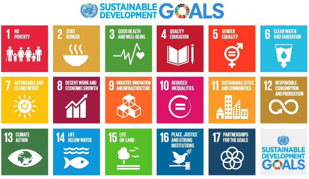 20161010 Olivia's Personal Blog UNSDGs (photo in blog post)
